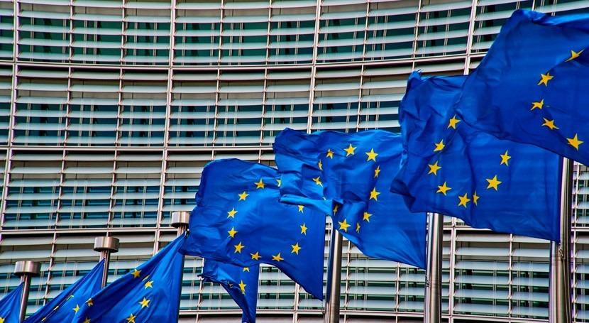 Pacto Verde Europeo, hoja ruta hacer que economía UE sea sostenible