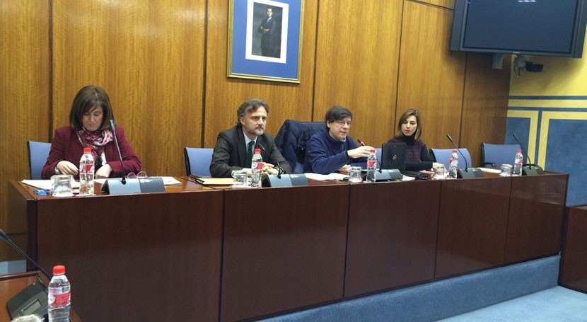 Constituida Comisión que coordinará Plan regadíos Corona Norte Doñana