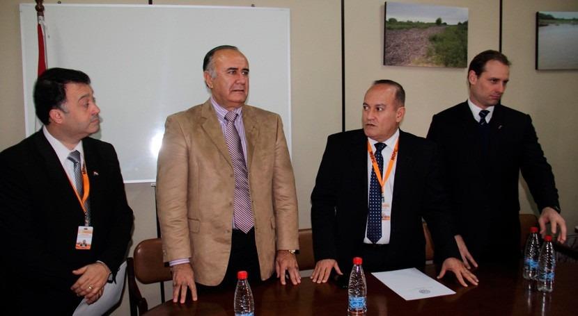 Comisión Pilcomayo apunta cooperación lograr mejor aprovechamiento río