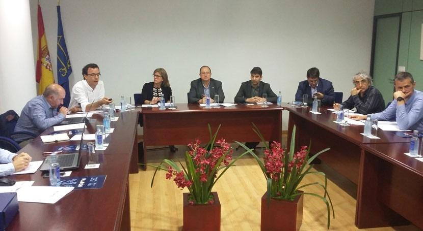97% caudal aguas residuales Ferrol y Narón ya se envía EDAR Cabo Prioriño