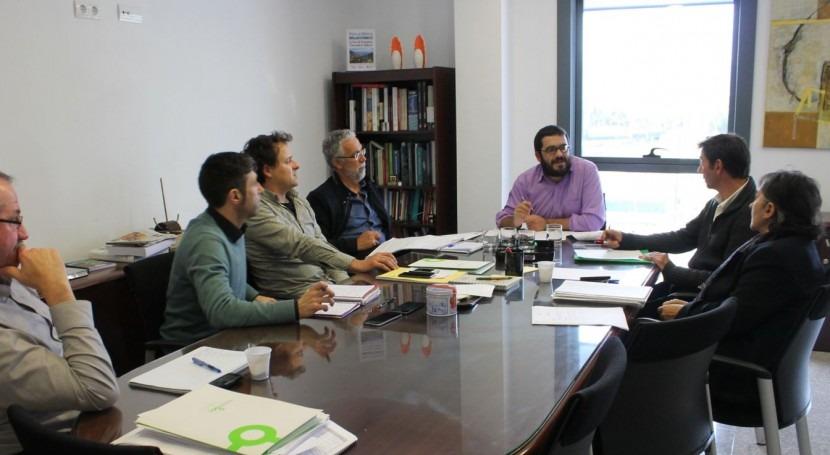Baleares crea comisión seguimiento sequía agrícola sector