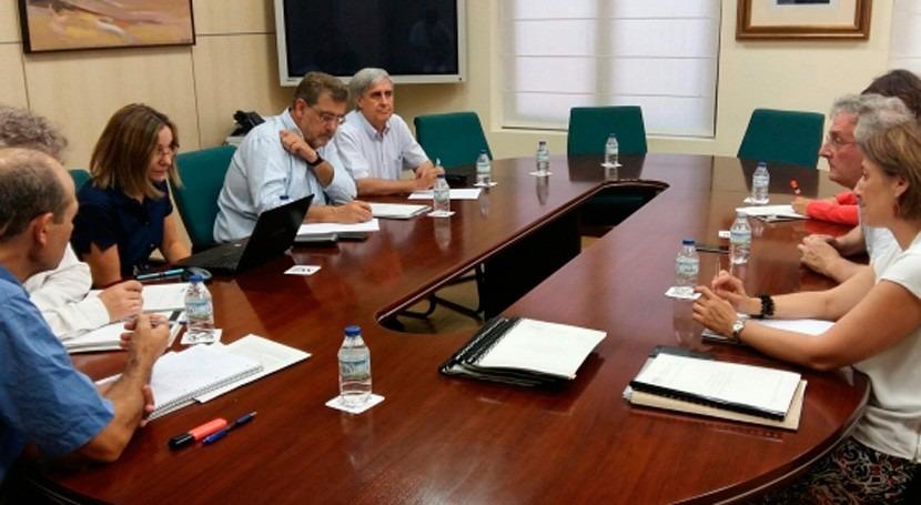 Combatir contaminación lindano costará Aragón 550 millones próximos 25 años