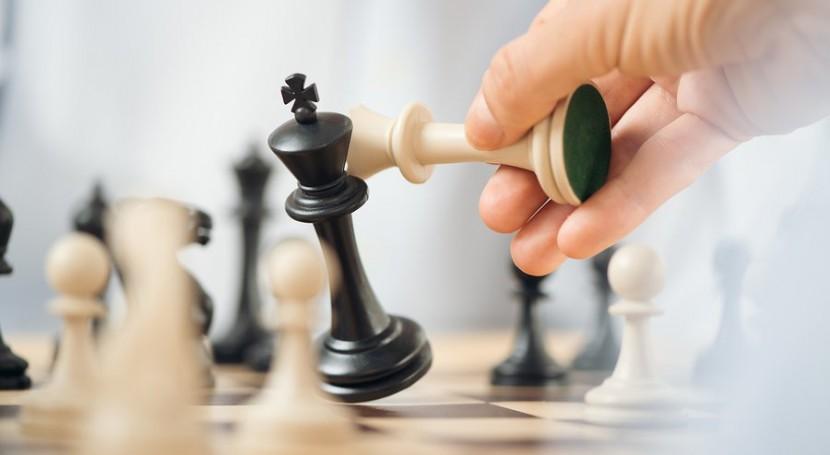 Contratación pública, competencia y monopolios (y 3)