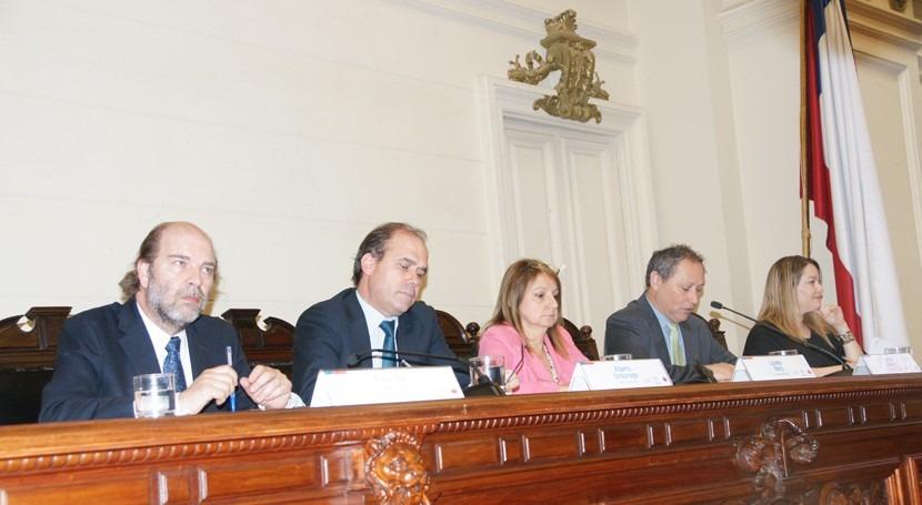 Chile se compromete asegurar disponibilidad y eficiencia uso agua riego