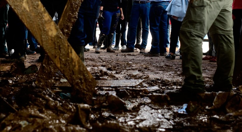 Madrid invierte 4 millones euros 15 municipios paliar daños ocasionados DANA