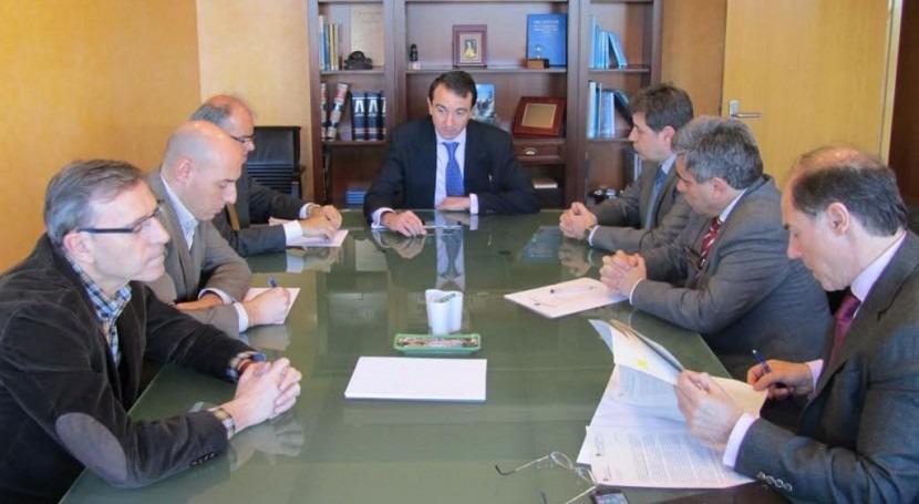 CHT y Comunidad Madrid se reúnen mejorar coordinación ambas Administraciones