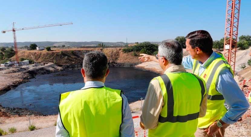 Madrid destina 3,5 millones euros restauración medioambiental Laguna Aceites