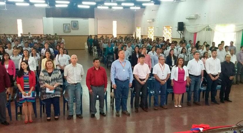 Gobierno Paraguay busca concienciar importancia agua potable