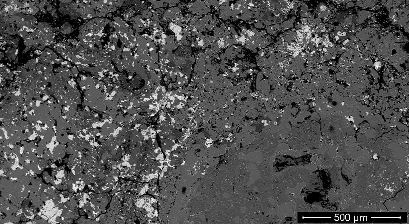 ¿Cómo intervinieron condritas carbonáceas empapadas agua origen vida?