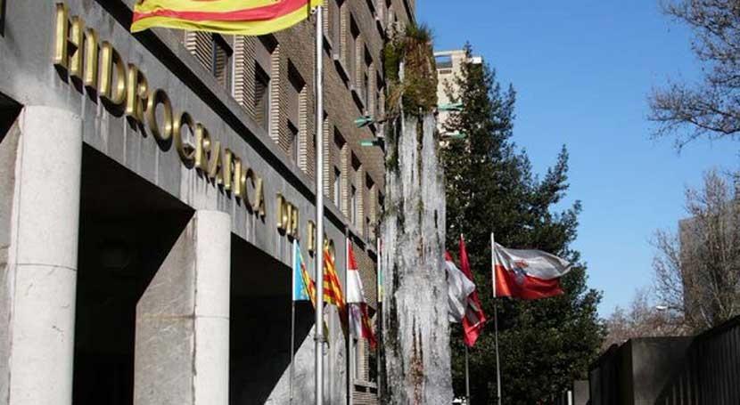 CHE recibe premio Atila Rioja 'desastrosas' presas Enciso y Terroba
