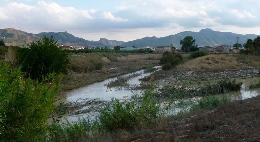Murcia apuesta I+D+i materia agua