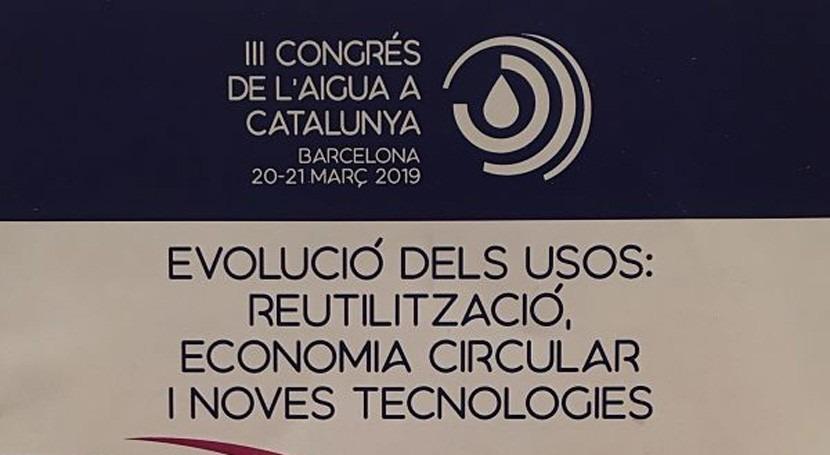 III Congreso Agua Catalunya