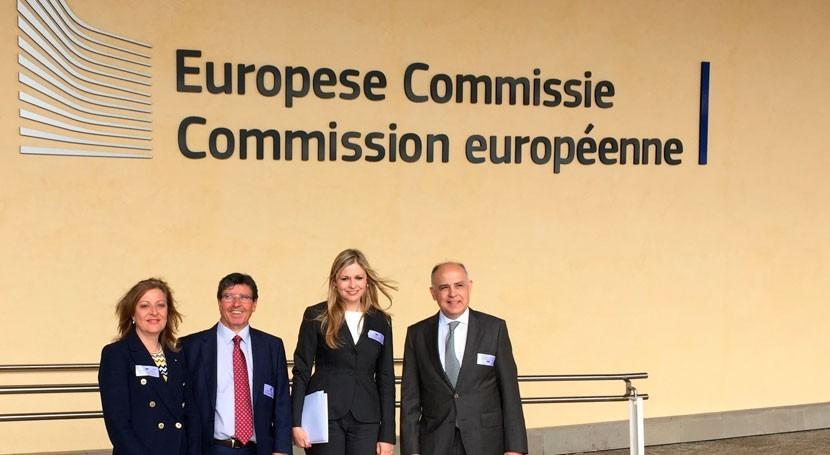 Castilla- Mancha lleva Bruselas problemas nueva planificación hidrológica española