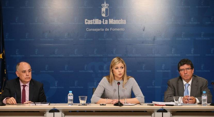 Castilla- Mancha asegura que defenderá reparto justo agua