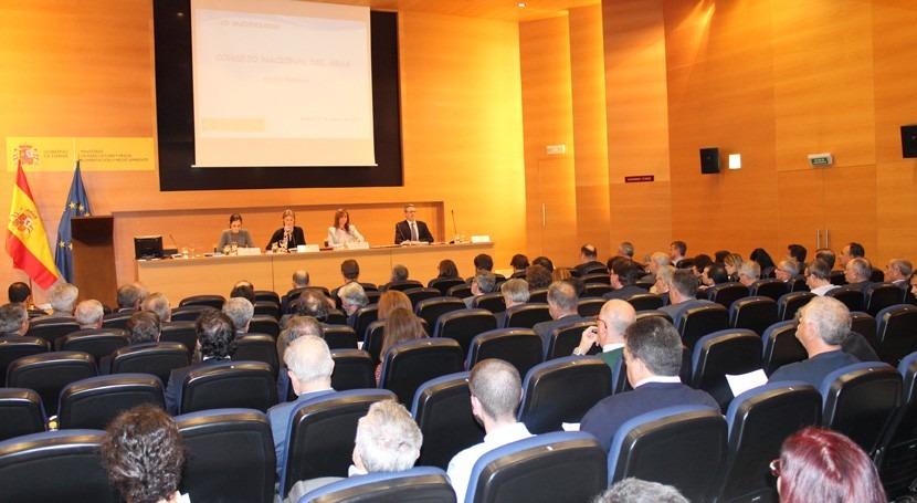 Consejo Nacional Agua informa favorablemente Plan Hidrológico Cataluña