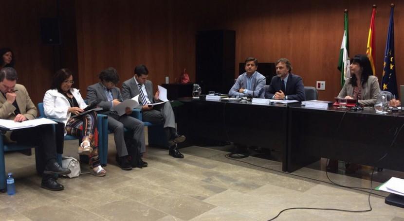 nuevos Planes Hidrológicos dan respuesta al uso sostenible agua Andalucía 2021