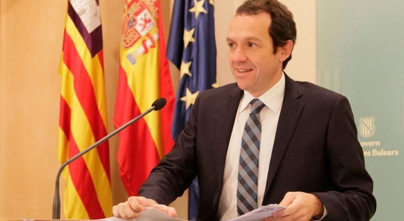 Ernesto Santamaría, nuevo secretario general ABAQUA