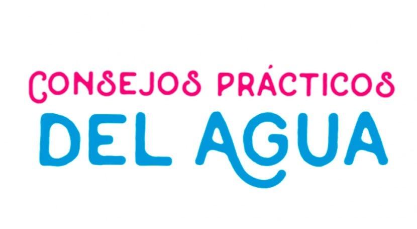 """""""Consejos Agua"""", nueva sección web Aquae agua y medio ambiente"""