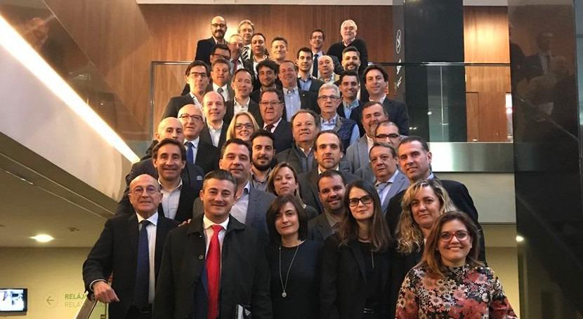 "ARCO celebra 45 aniversario ""Comprometidos contigo"""