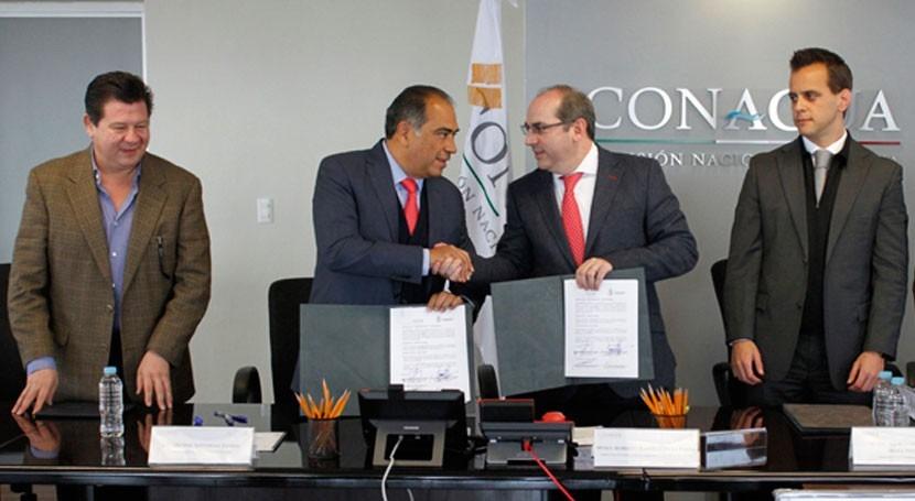 Conagua fomentará desarrollo Guerrero construcción obras agua y saneamiento