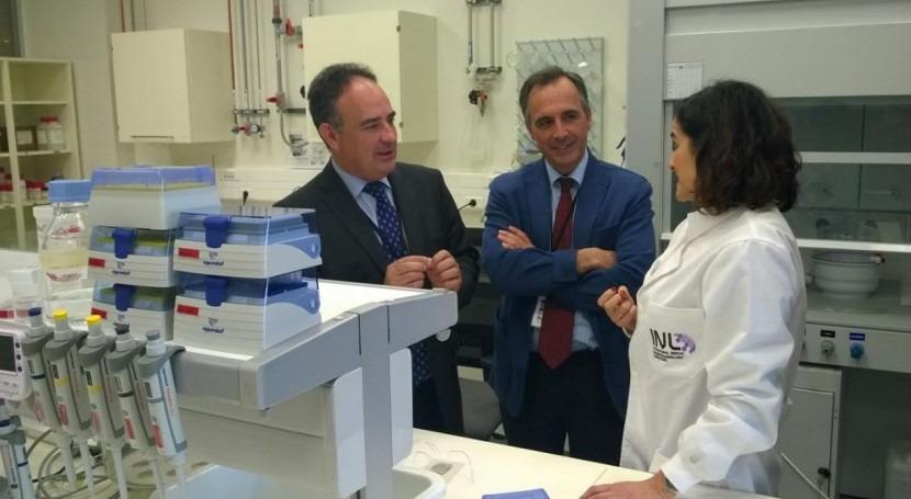 CHG impulsa análisis ADN ambiental detectar mejillón cebra