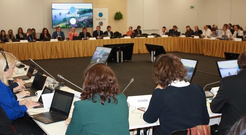 España llega Cumbre Clima Bonn deberes hechos materia cambio climático