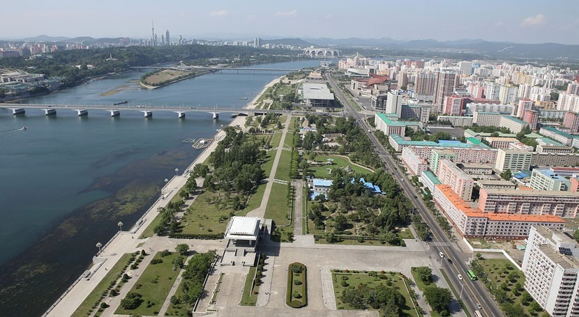 Corea Norte alerta que país atraviesa fuerte sequía