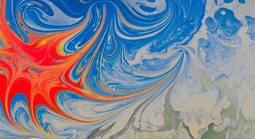 estudio descubre mecanismo generar corrientes superficie agua