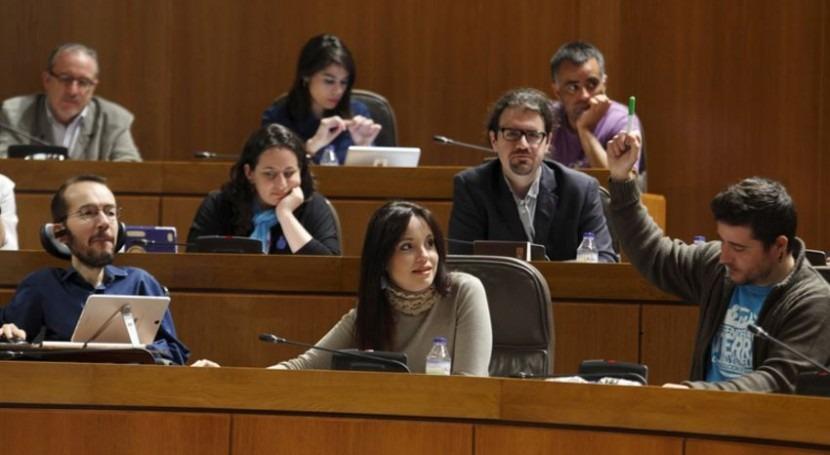 Cortes Aragón reclaman conversión Instituto Aragonés Agua Dirección General