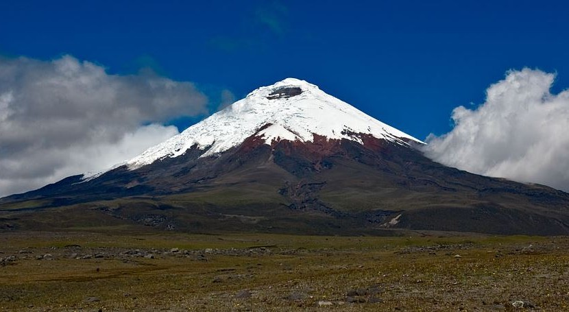 Ecuador pone marcha proyecto mitigación riesgos y respuesta emergencias