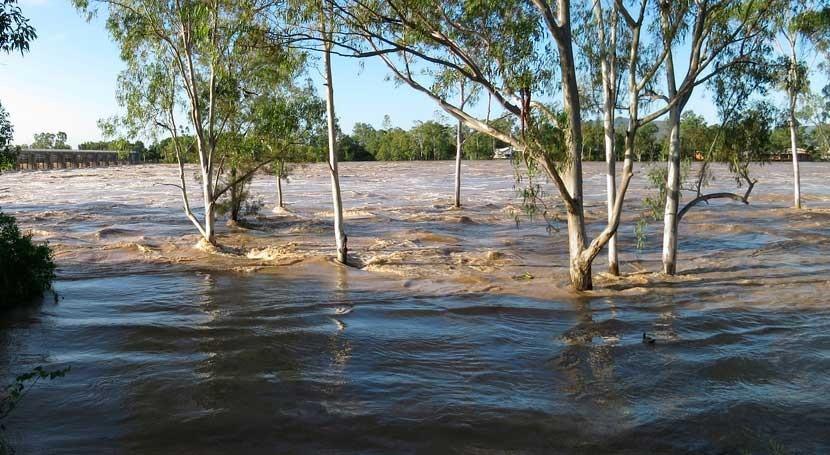 Italia rebaja diez cifra fallecidos crecida río Calabria