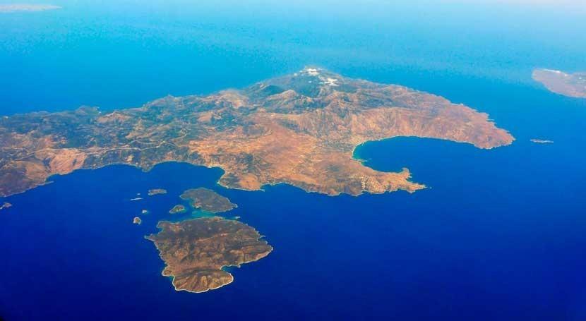 inundación Creta deja cuatro personas fallecidas