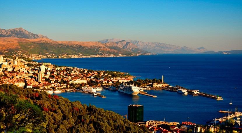 Croacia deberá actualizar legislación materia agua potable y aguas subterráneas