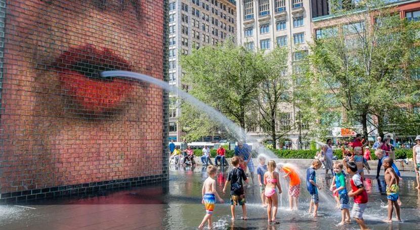 agua conquista espacio público ciudades