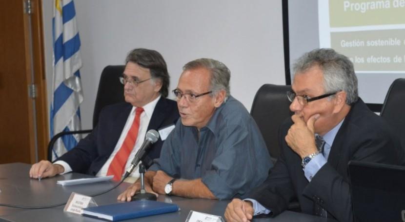 Cuenca Plata: Argentina, Bolivia, Brasil, Paraguay y Uruguay diseñan Programa Acciones