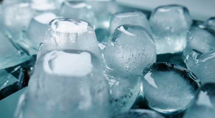 Cómo Convertir Agua En Hielo En El Reino Cuántico Iagua