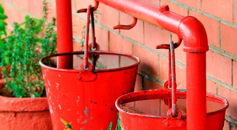 Comillas ICAI-ICADE da ejemplo: Ahorra 2.800 m3 agua al año y reutiliza agua lluvia