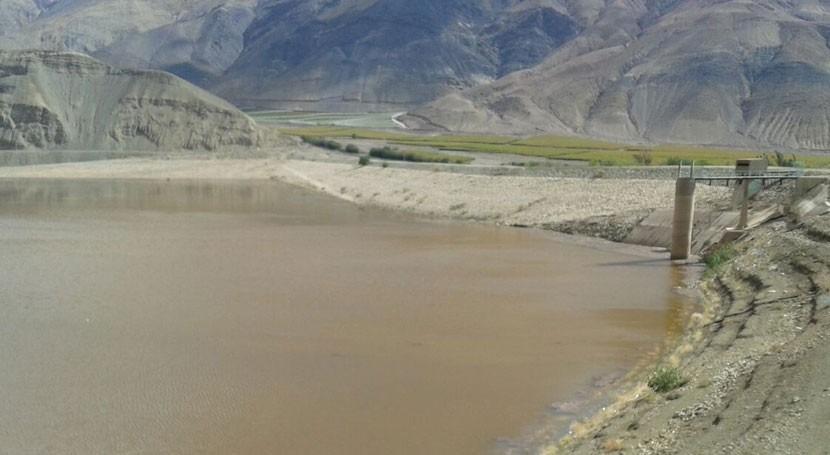 Más cerca plan gestión recursos hídricos río Copiapó Atacama