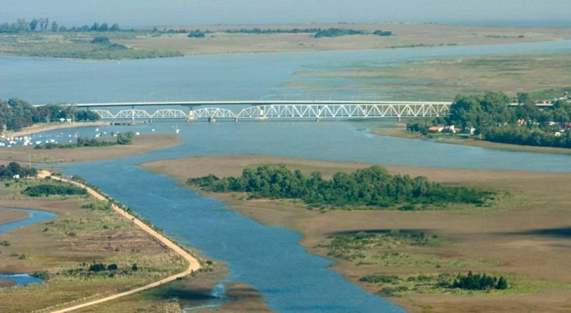 río Santa Lucía contará mejor tecnología gestión integrada recursos hídricos