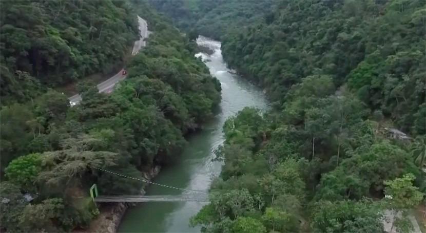 17 POMCAS 17 cuencas colombianas