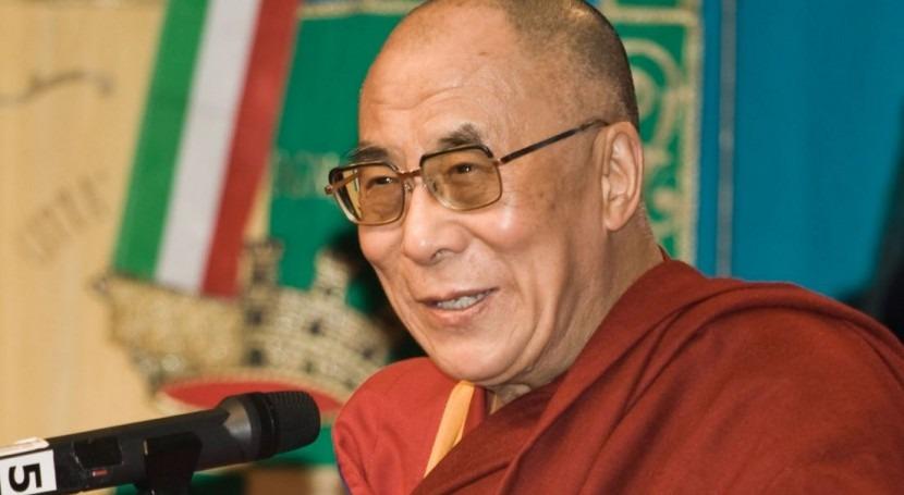 Dalái Lama advierte: Tíbet podría desaparecer debido al cambio climático