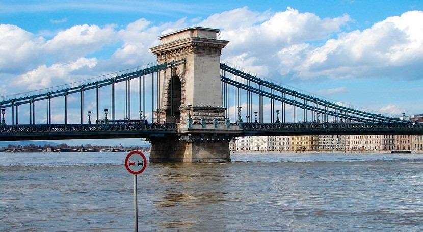 CE solicita países europeos información evaluaciones riesgo inundación