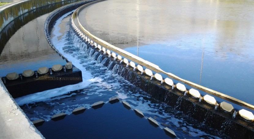 Consorcio Aguas Bilbao Bizkaia confía IPROMA servicio asistencia técnica EDAR