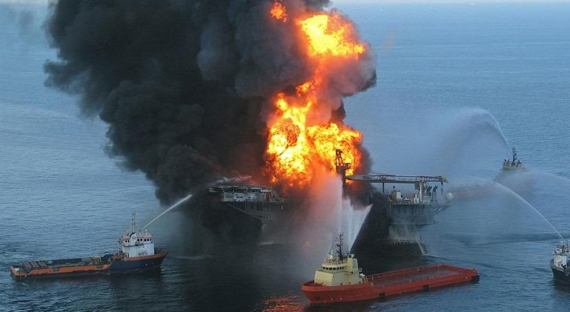 derrame petróleo Golfo México 2010 costará más 61.000 millones dólares BP