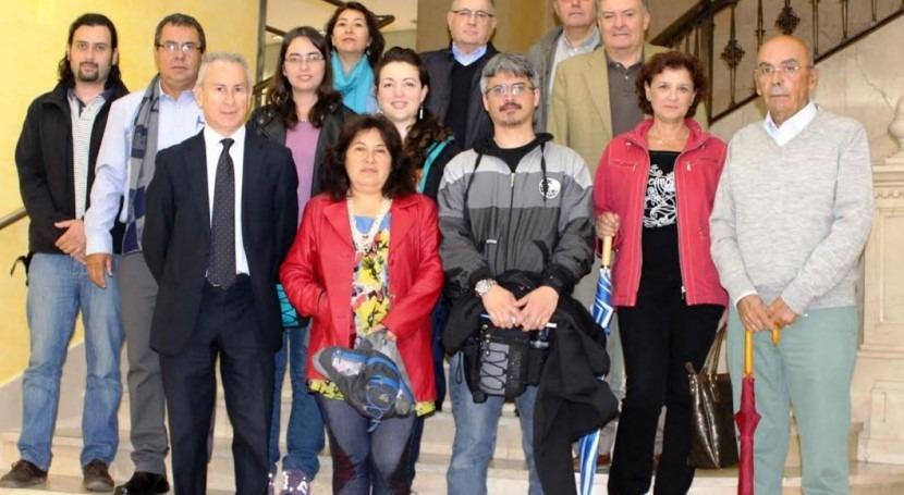 delegación chilena descubre cómo CHS gestiona agua situaciones escasez