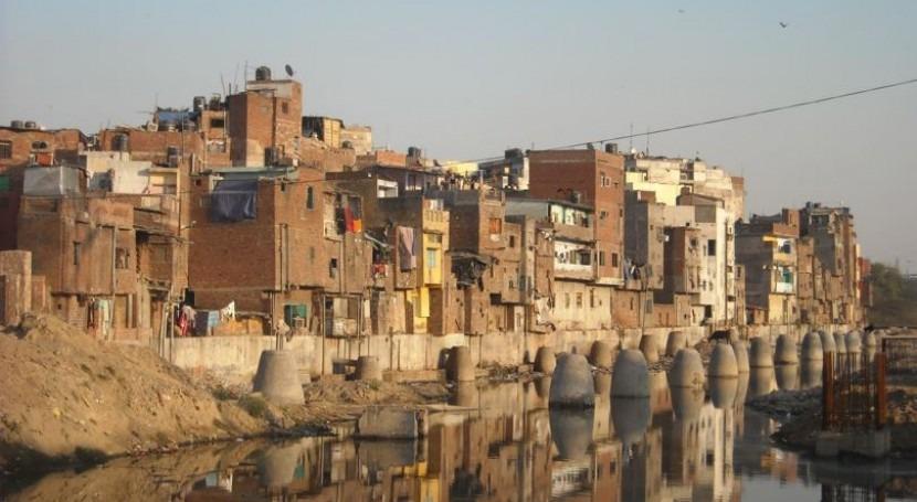 casta jat deja Delhi canal Munak, principal fuente suministro agua