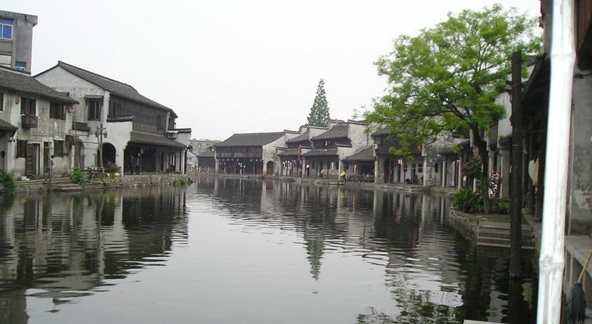 Al menos 20 muertos inundaciones al este China