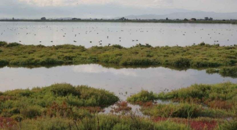 Cataluña presenta recurso Plan Hidrológico Ebro