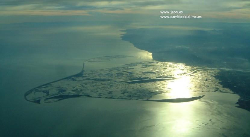 Delta Ebro: ¿Es inundación solución?