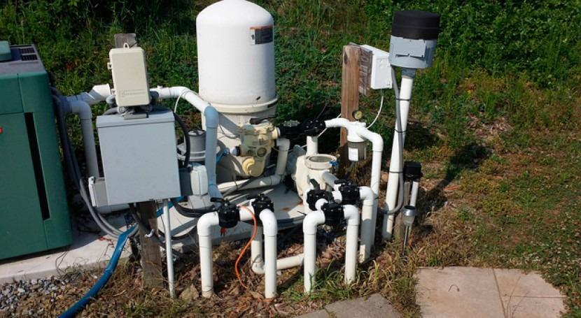 SAVING-E, proyecto que permite autoabastecer energéticamente depuradoras